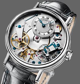 Breguet uit de Tradition collectie