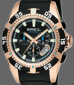 een Breil Milano horloge