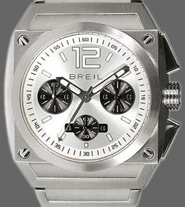 een Breil horloge