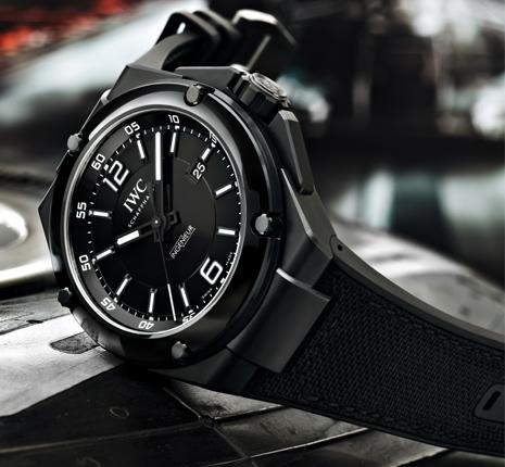 iwc horloges