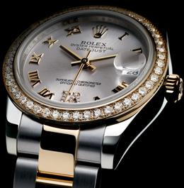 Rolex Dames Model