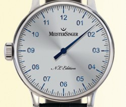 meistersinger limited edition 2007