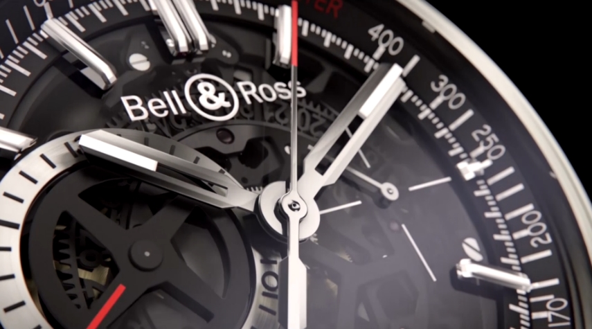 bell en ross horloges
