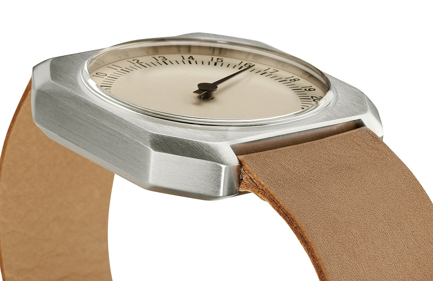 Slow-watches-staal-beige-strap