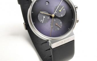 Jacob Jensen 605 chronograaf