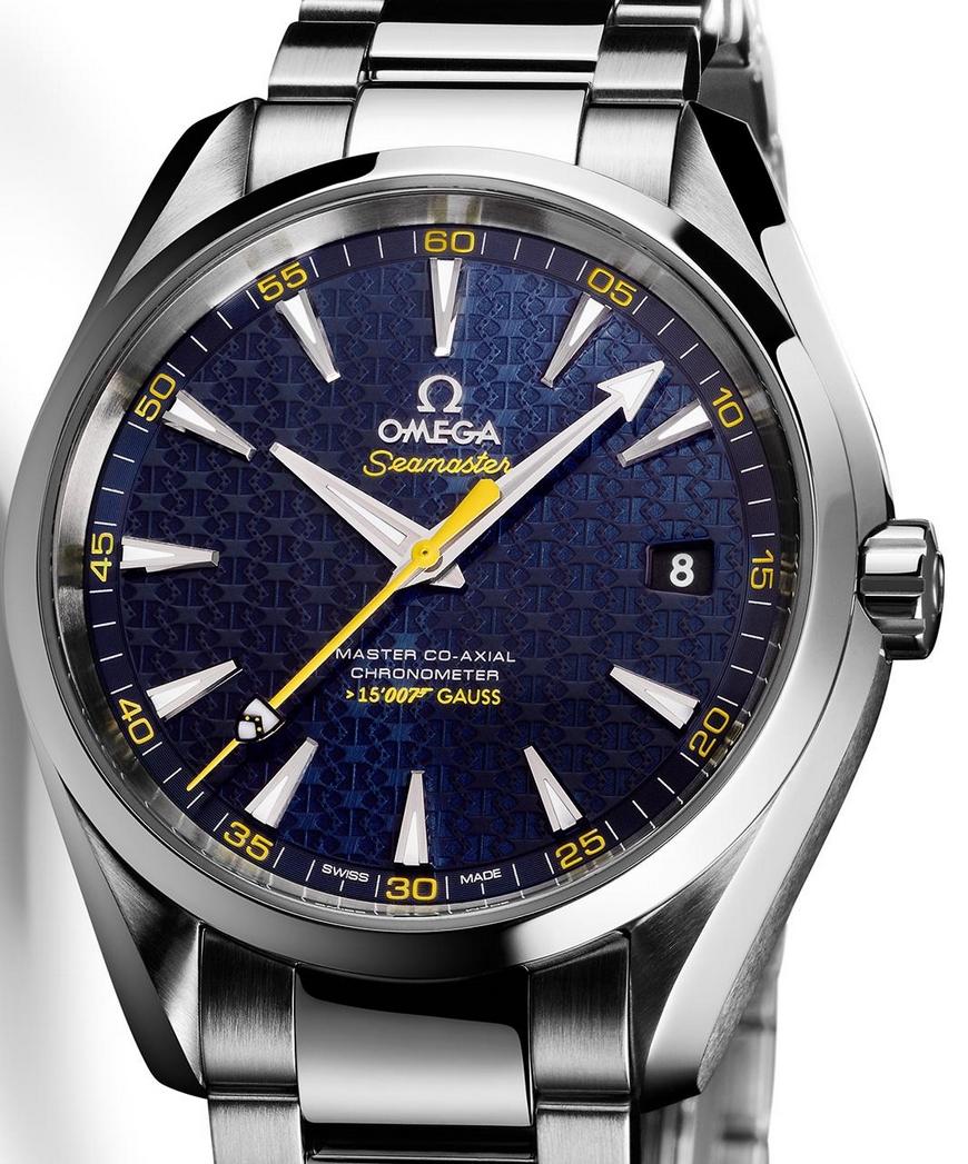 omega maan horloge