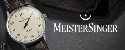 Meistersinger - Pangea Day Date