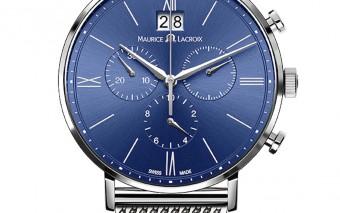 Maurice Lacroix Eliros Chronograph horloge