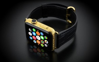 Apple-Watch-Golden-Dreams