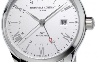 Index Automatische GMT