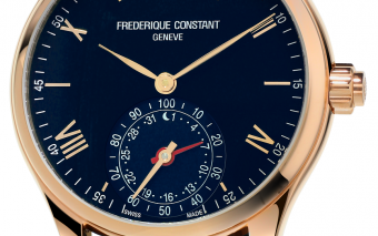 Frederique Contant smartwatch Horological
