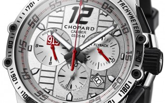 Superfast Chrono Porsche 919 Edition - uitgelicht