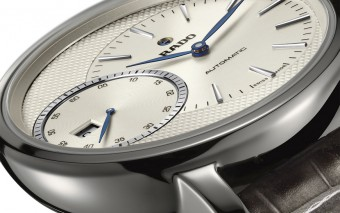 Rado DiaMaster Grande Seconde  3