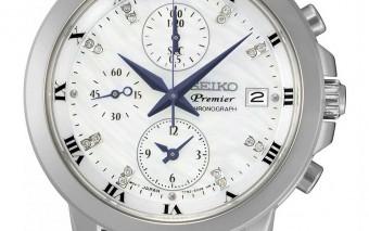 Seiko premier dameshorloge_quartz_ springcollection_ SNDV59P2