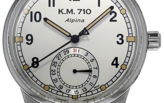 ALpina KM-710