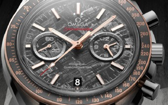 Omega speedmaster_meteorite_ uitgelicht