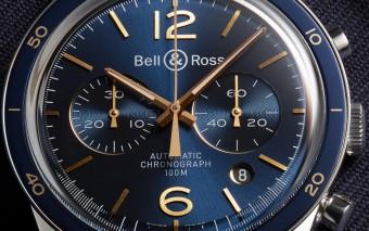 Belle en Ross AERONAVALE BR126-uitgelicht