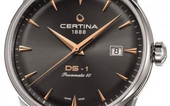Certina DS-1 Powermatic