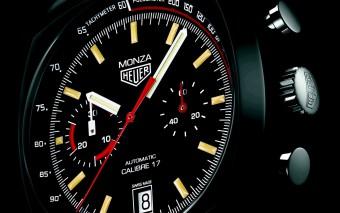 Monza Chronograaf uitgelicht