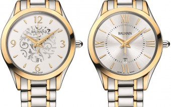 Balmain Classic R Grande pair watches_Pictures_Collections_Lady_B4112.39.14