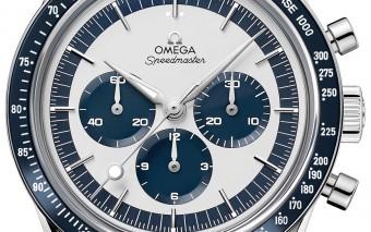 Omega Speedmaster CK 2998_311.33.40.30.02.001
