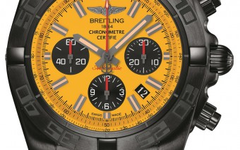 chronomat-44-blacksteel-special-edition