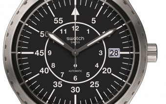 Swatch Sistem51 Irony Standard; 2016 Winter; 1609 Sistem51 Irony
