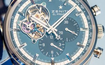 Zenith El Primero Chronomaster 03-20416-4061-51-c700-ls3