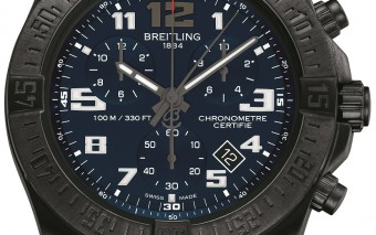 Breitling chronospace-evo-night-mission
