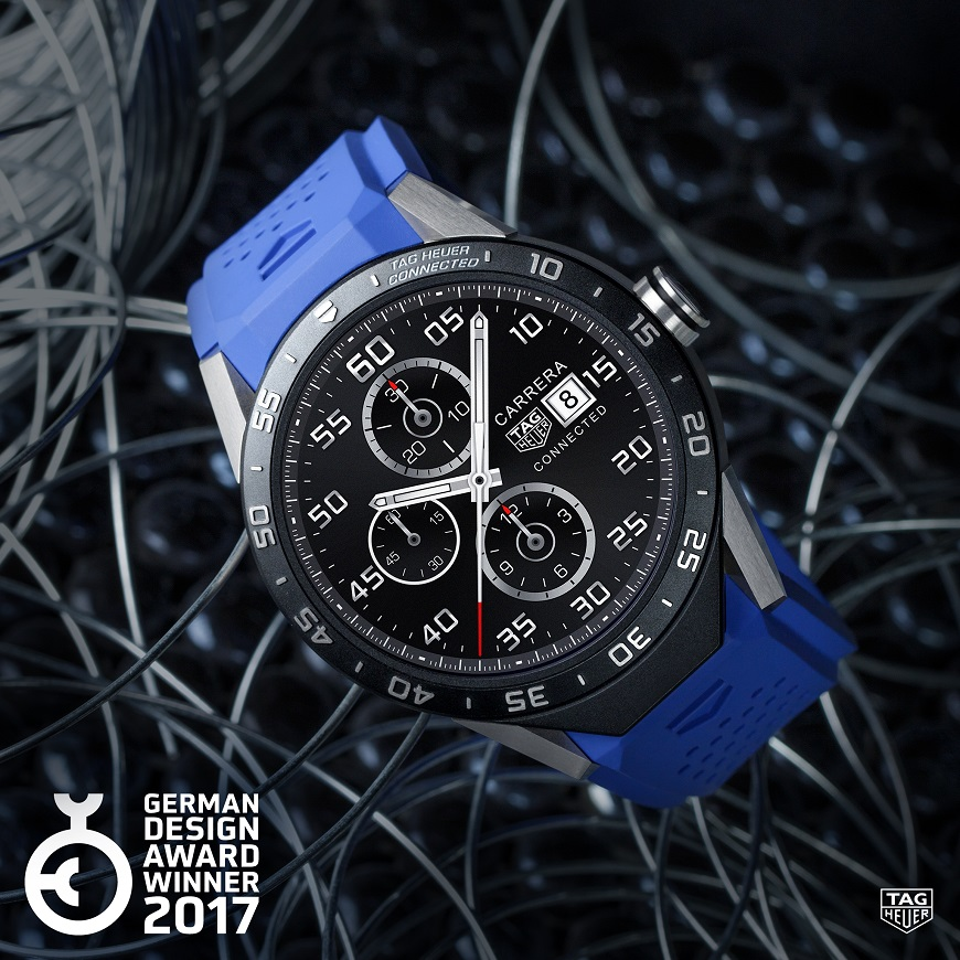 Tag Heuer-connected-prix-germany