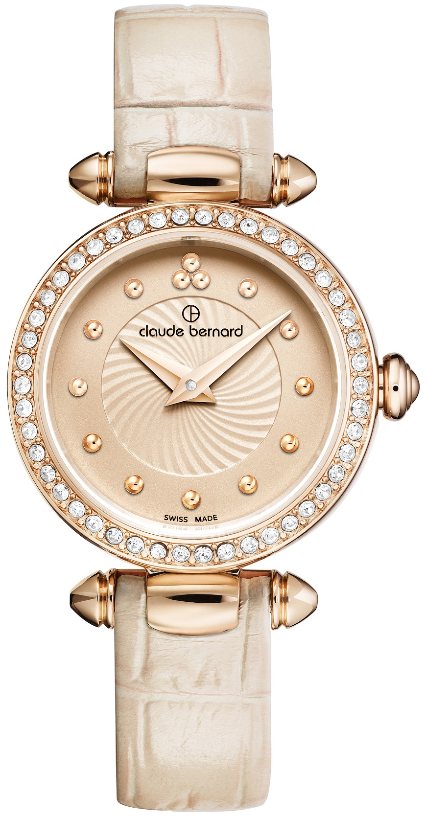Claude Bernard Lady Mini Powder