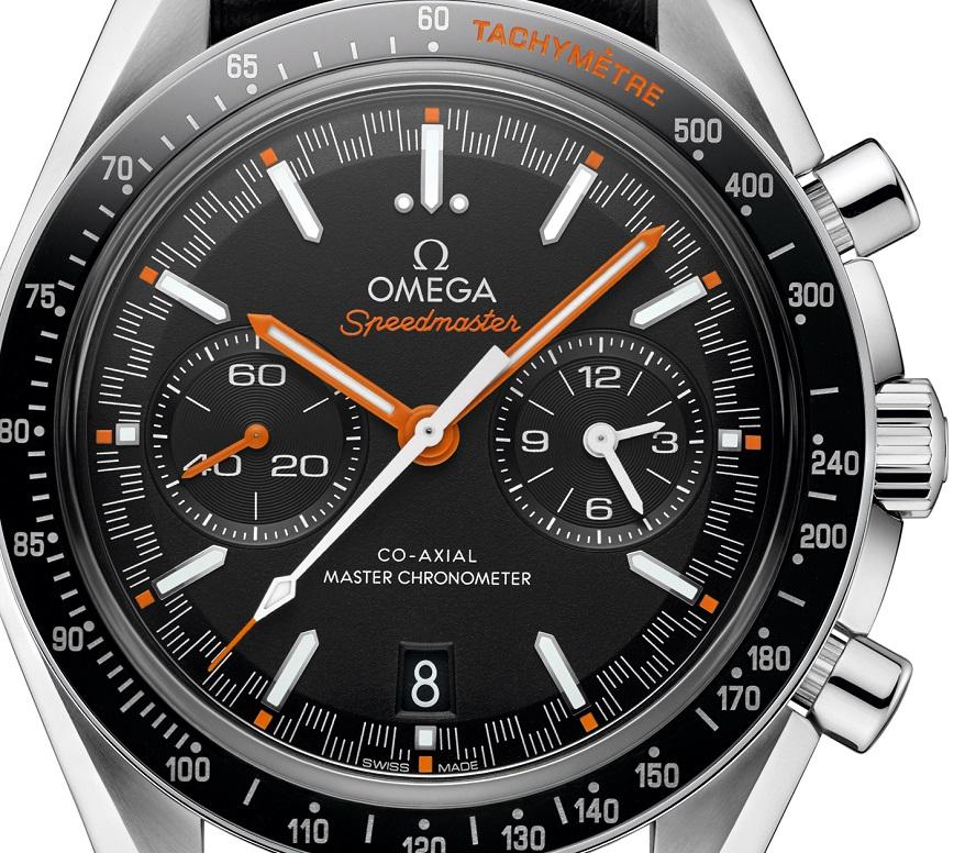 Omega Speedmaster 304.32.44.51.01.001