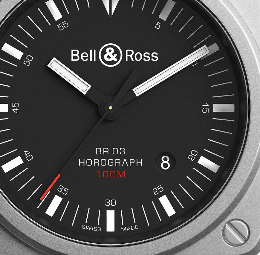 Bell & Ross Horograph