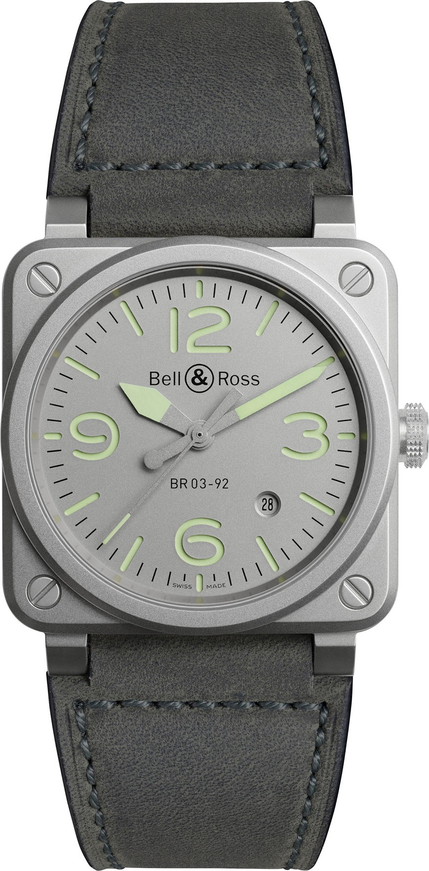 Bell en Ross -Horolum-FACE.