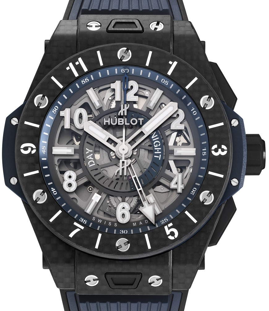 Hublot big-bang-unico-gmt-carbon-5-1