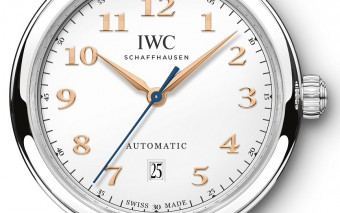 IWC Da Vinci Automatic iwc356601