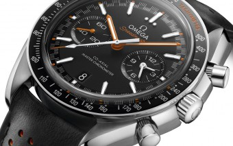 1959, 'first Omega in space'.