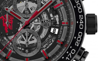Tag Heuer Carrera CAR2A1J_FC6400 SP HEUER 01 RED DEVIL 2017 HD 870