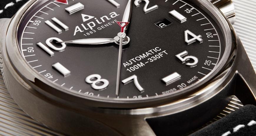 Alpina's nieuwe Startimer Pilot Automatic_2