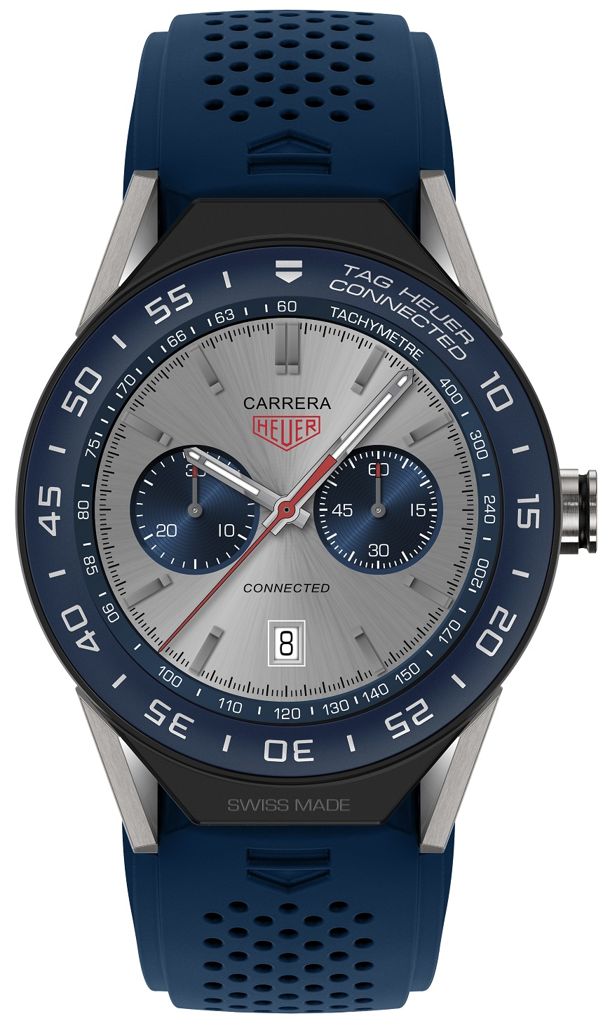 B. TAG HEUER CONNECTED MODULAR 45 (20)