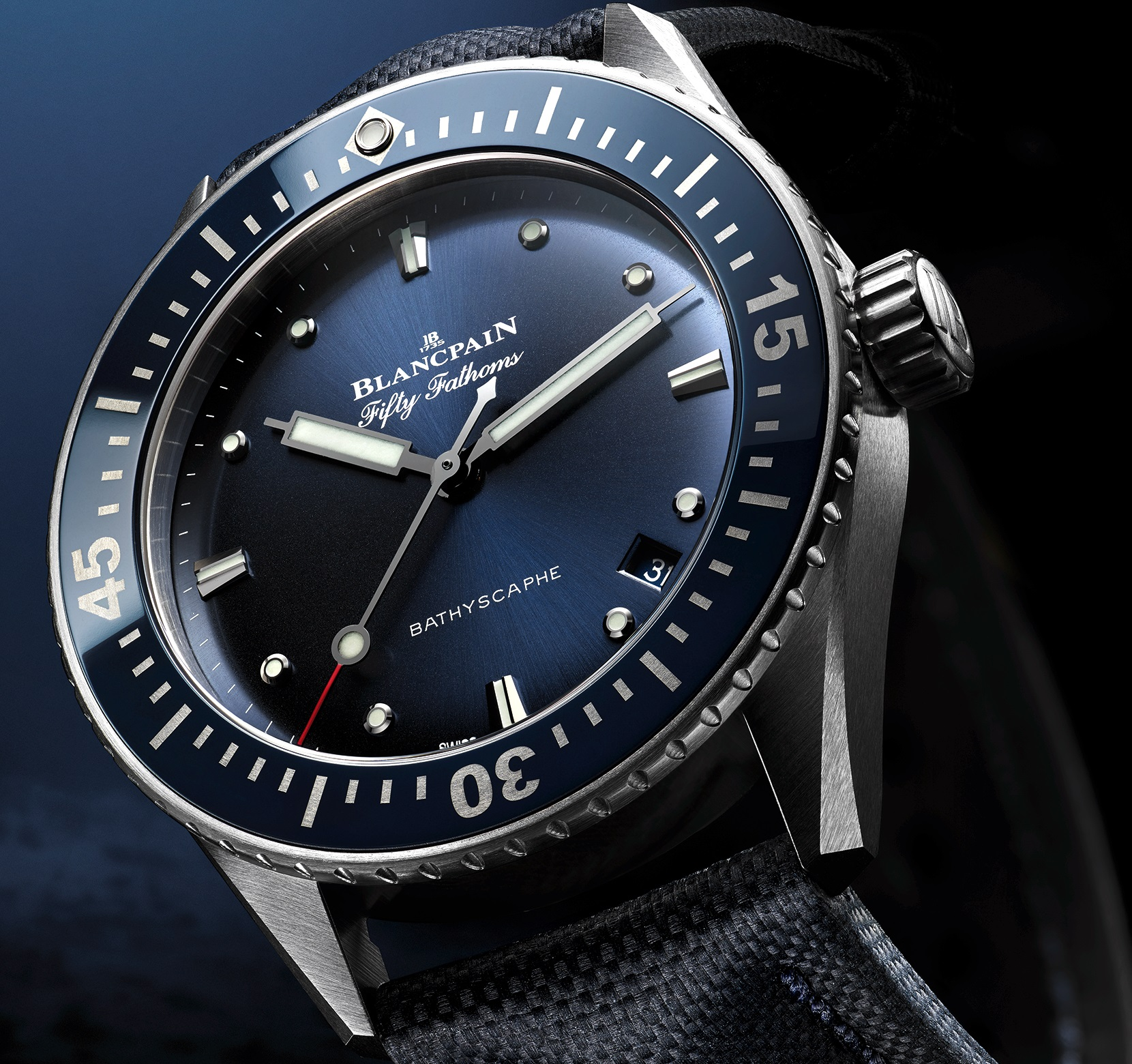 Blancpain Fifty Fathoms Bathyscaphe_1