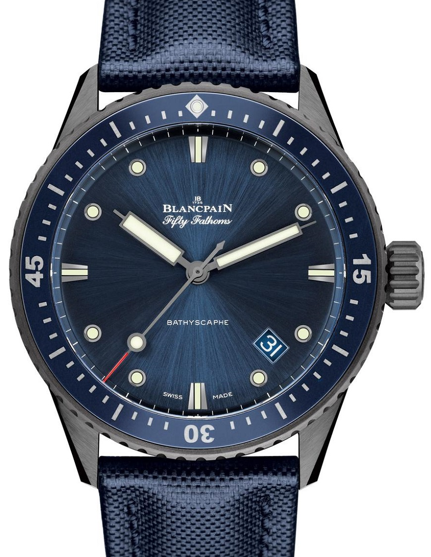 Blancpain Fifty Fathoms Bathyscaphe_uitgelicht