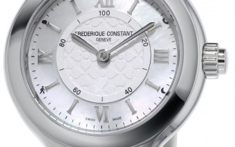 Frederique Constant Horological Smartwatch Ladies