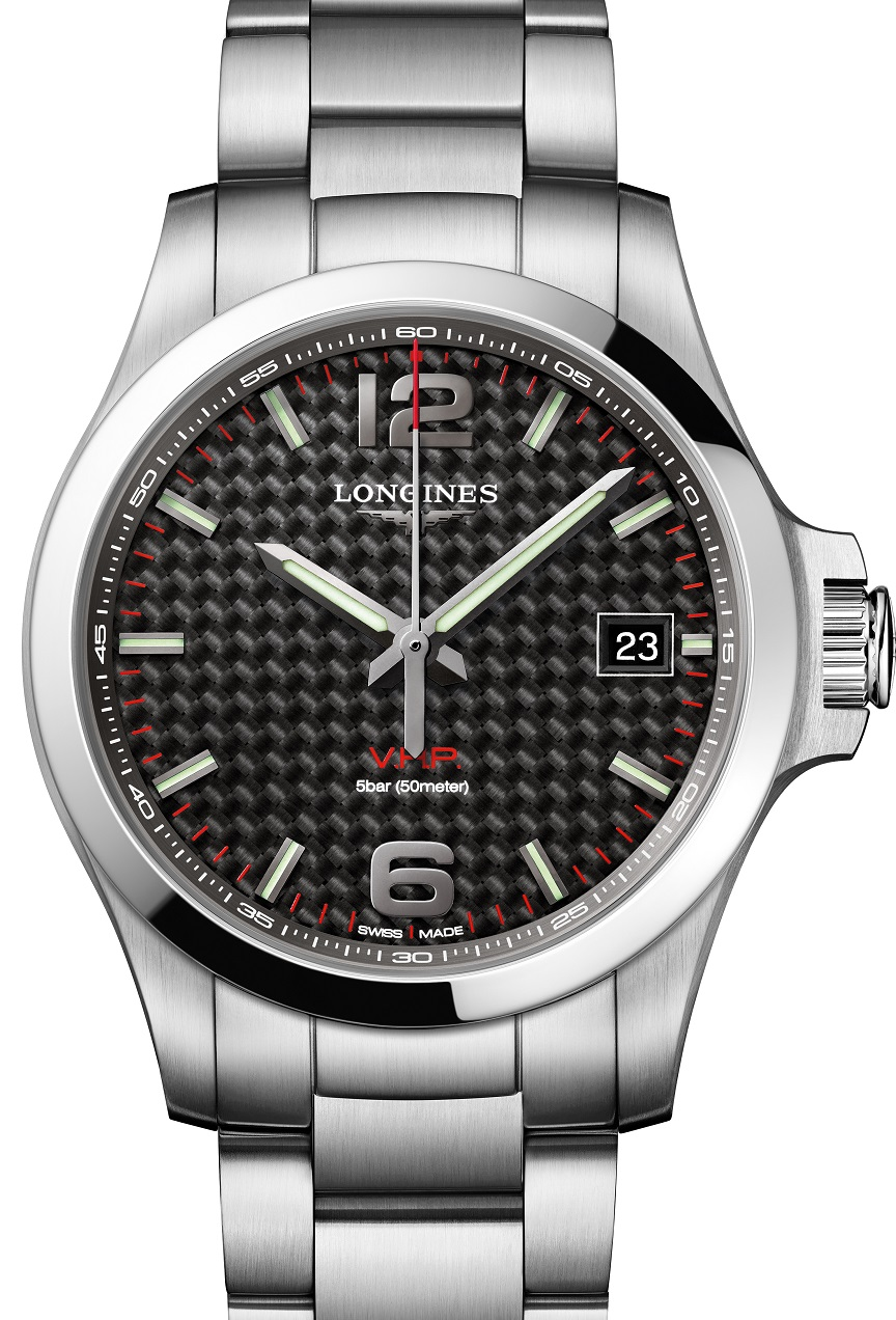 Longines Conquest VHP_L3.716.4.66