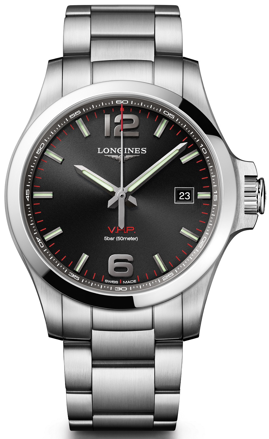Longines Conquest VHP_(Ref.L3.726.4.56)