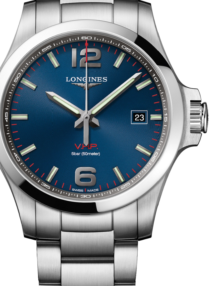 Longines Conquest VHP_L3.726.4.96