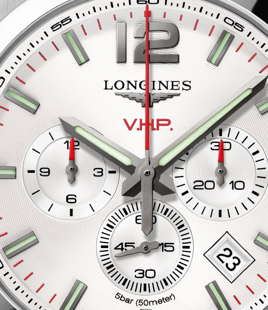 Longines Conquest VHP_L3.727.4.76