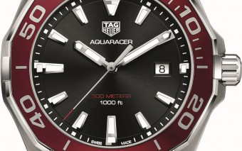 Tag Heuer Aquaracer WAY101B.BA0746 2017