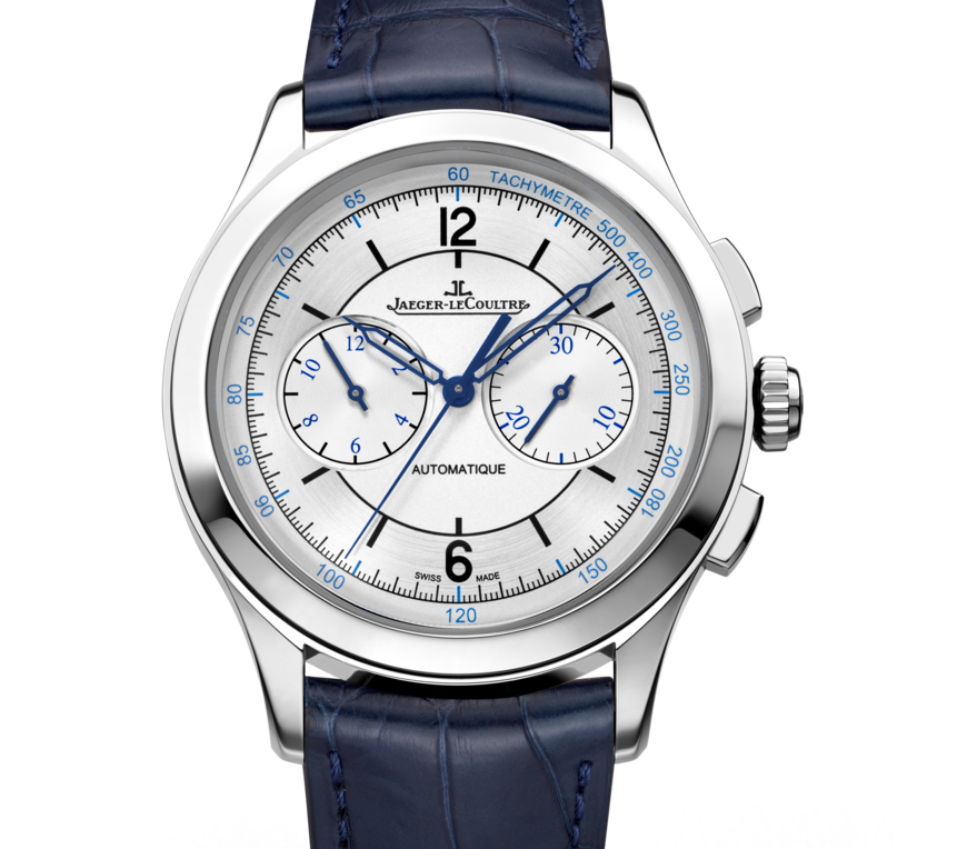 Jaeger-LeCoultre Master Chronograph (ref. Q1538530).