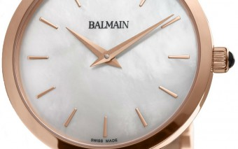 Balmain Orithia II_dail